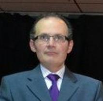 Presidente Cofradia